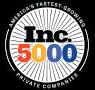 Inc 5000 Medalion